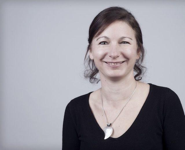 Eliane Jenny, Fundraising Beraterin & Projektleiterin